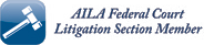 AILA Federal Court Litigation Section Member